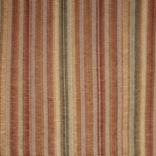Auburn Stripe Drapery and Upholstery Fabric by Greenhouse