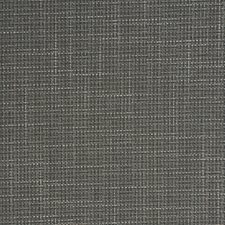Pewter Texture Plain Drapery and Upholstery Fabric by Fabricut