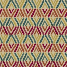 Fiesta Global Drapery and Upholstery Fabric by Fabricut