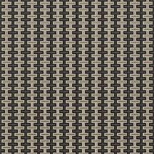 Zinc Geometric Drapery and Upholstery Fabric by Fabricut
