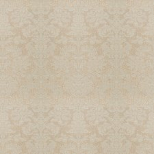 Linen Shimmer Damask Drapery and Upholstery Fabric by Fabricut