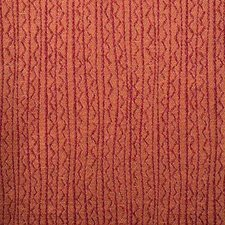 Fuchsia Geometric Drapery and Upholstery Fabric by Duralee