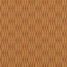 Papaya Abstract Drapery and Upholstery Fabric by Duralee