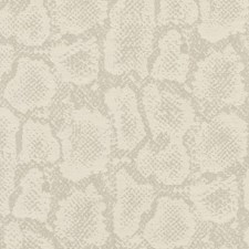 Bisque Abstract Drapery and Upholstery Fabric by Duralee