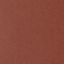 Claret Faux Leather Drapery and Upholstery Fabric by Duralee