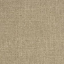 Wheat Solid Drapery and Upholstery Fabric by Trend