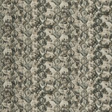 Salt Plain Geometric Drapery and Upholstery Fabric by S. Harris
