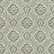 Cloud Geometric Drapery and Upholstery Fabric by Fabricut