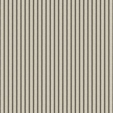 Onyx Stripes Drapery and Upholstery Fabric by Fabricut
