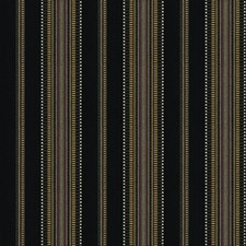 Black Global Drapery and Upholstery Fabric by Fabricut