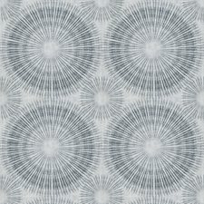 Ink Print Pattern Drapery and Upholstery Fabric by Trend