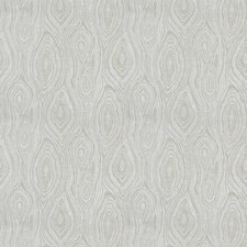 Latte Moire Drapery and Upholstery Fabric by Trend