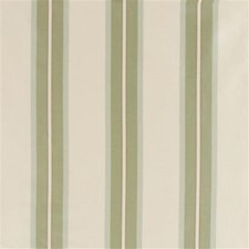 Verde Stripes Drapery and Upholstery Fabric by Lee Jofa
