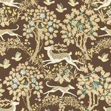 Sable Animal Drapery and Upholstery Fabric by Lee Jofa