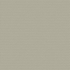Gleaming Taupe Geometric Drapery and Upholstery Fabric by Fabricut