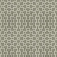 Smoke Contemporary Drapery and Upholstery Fabric by Trend