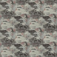 Rosecloud Geometric Drapery and Upholstery Fabric by Fabricut