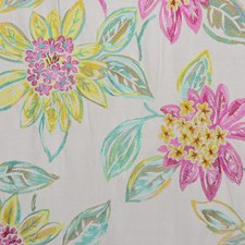 Sorbet Drapery and Upholstery Fabric by RM Coco