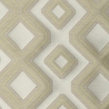 Meringue Drapery and Upholstery Fabric by RM Coco