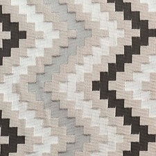 Pumice Stone Drapery and Upholstery Fabric by Scalamandre