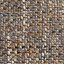 Tiger's Eye Drapery and Upholstery Fabric by Scalamandre