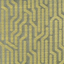 Silver Golden Drapery and Upholstery Fabric by Scalamandre
