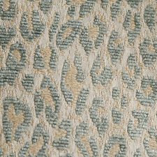 Cloudy Blue Drapery and Upholstery Fabric by Scalamandre