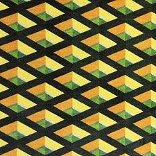 Night Amazon Drapery and Upholstery Fabric by Scalamandre