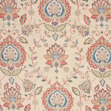Festive Drapery and Upholstery Fabric by RM Coco