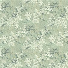 Harbor Mist Drapery and Upholstery Fabric by Kasmir