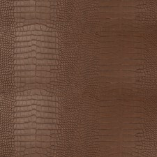 Brown/Chocolate Animal Skins Drapery and Upholstery Fabric by Kravet