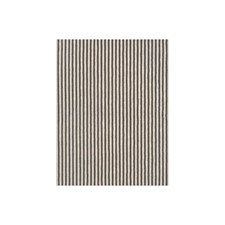 Grey Stripes Drapery and Upholstery Fabric by Andrew Martin