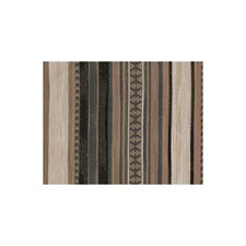 Neutral Ethnic Drapery and Upholstery Fabric by Andrew Martin