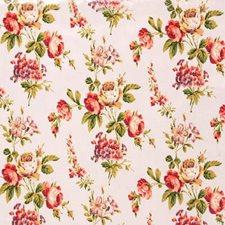 Amersham Print-Pearl G Print Drapery and Upholstery Fabric by Lee Jofa