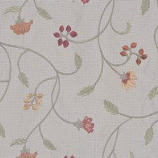 Tiger Lily Drapery and Upholstery Fabric by RM Coco