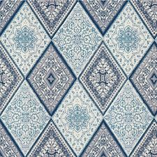 Atlantic Diamond Drapery and Upholstery Fabric by Kravet
