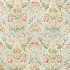 Primrose Print Drapery and Upholstery Fabric by Kravet