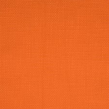 Tangerine Solid Drapery and Upholstery Fabric by Greenhouse