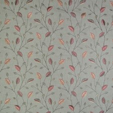 Harvest Floral Drapery and Upholstery Fabric by Greenhouse