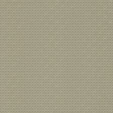 Sequins Cream Solid Drapery and Upholstery Fabric by Greenhouse