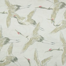 Parchment Novelty Drapery and Upholstery Fabric by Greenhouse