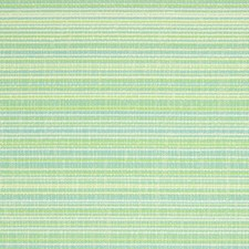 Jade Stripe Drapery and Upholstery Fabric by Greenhouse
