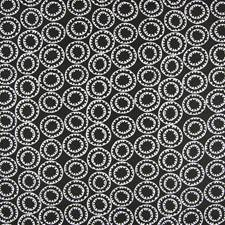 Midnight Suzani Drapery and Upholstery Fabric by Greenhouse
