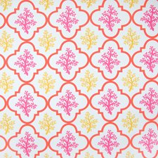 Primrose Tropical Drapery and Upholstery Fabric by Greenhouse