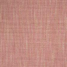 Berry Herringbone Drapery and Upholstery Fabric by Greenhouse