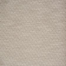 Linen Lattice Drapery and Upholstery Fabric by Greenhouse