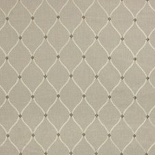 Barley Lattice Drapery and Upholstery Fabric by Greenhouse