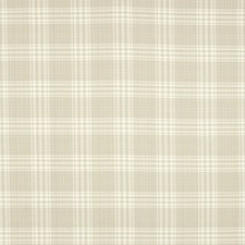 Beach Plaid Check Drapery and Upholstery Fabric by Greenhouse
