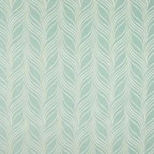 Spa Herringbone Drapery and Upholstery Fabric by Greenhouse