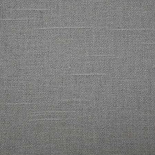 Pewter Solid Drapery and Upholstery Fabric by Pindler
